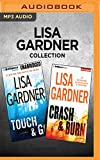 Lisa Gardner Collection - Touch & Go and Crash & Burn