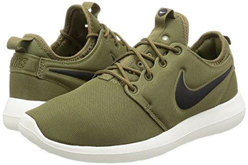 20afafcd006c NIKE Men s Roshe Two Low-Top Sneakers