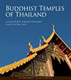 Buddhist Temples of Thailand, Joe Cummings, 9812618570