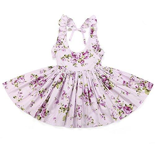 Baby Toddler Everyday Dress - 8