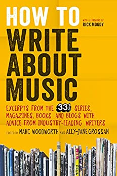 How Write About Music Industry leading ebook product image