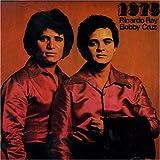 Ricardo Ray / Bobby Cruz 1975 (Vinyl LP)