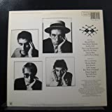 Elvis Costello And The Attractions - Imperial Bedroom - Lp Vinyl Record
