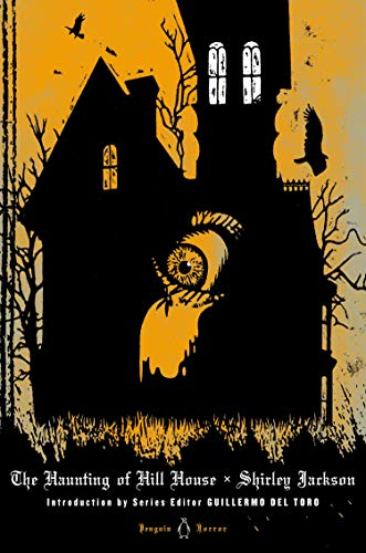 The Haunting of Hill House (Penguin ()