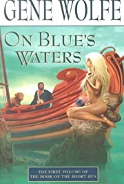 (ON BLUE'S WATERS: VOLUME ONE OF 'THE BOOK…