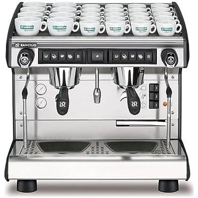 Rancilio CLASSE 7 E2 COM TALL Classe 7 Espresso Machine fully-automatic 2-Group