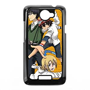 HTC One X Cell Phone Case Black sket Dance Phone cover V92806957