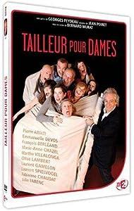 """Afficher """"Tailleur pour dames"""""""