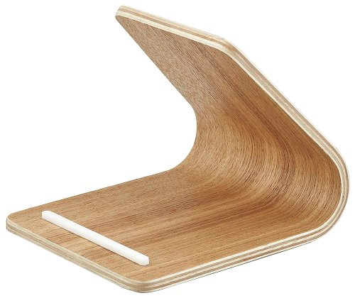 yamazaki-home-7327-rin-plywood-tablet-stand-beige