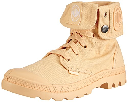 Palladium Women's Baggy Canvas Mango Ankle-High Canvas Boot - 8M
