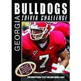 Georgia Bulldogs Trivia Book by Sourcebooks