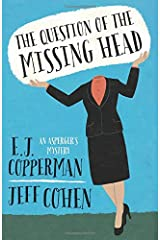 The Question of the Missing Head (An Asperger's Mystery) Paperback