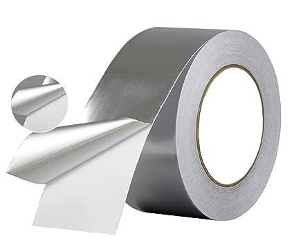 e74ea07b553 Amazon.com  Aluminum Foil Tape- best for HVAC