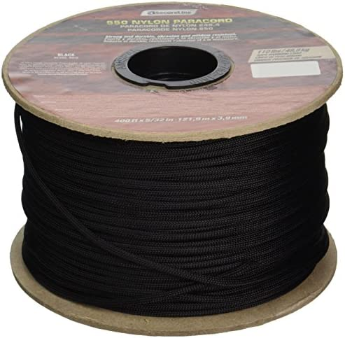 $28.88 PARACORD 550 400/' ROLLS GREAT BUY LOCATED USA FAST SHIPPING 2