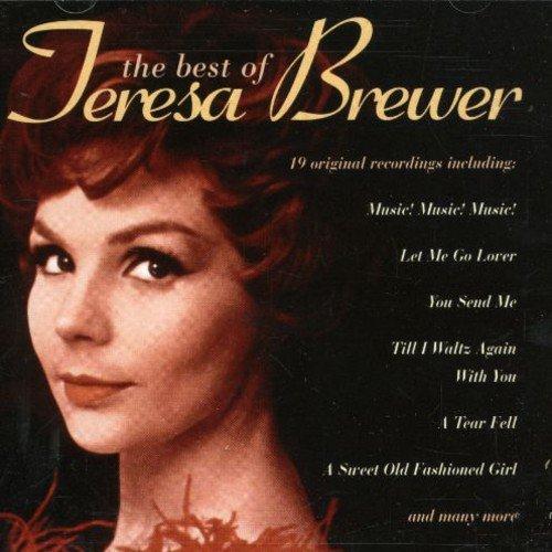 The Best Of -  Teresa Brewer