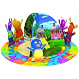 Backyardigans Stand-Up Centerpiece (1ct)