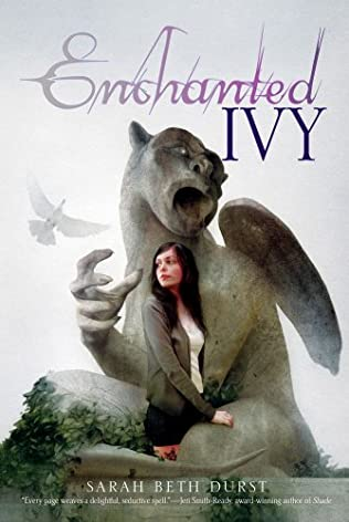 book cover of Enchanted Ivy