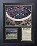 Legends Never Die Philadelphia Eagles Veterans Stadium Framed Photo Collage, 11 by 14-Inch