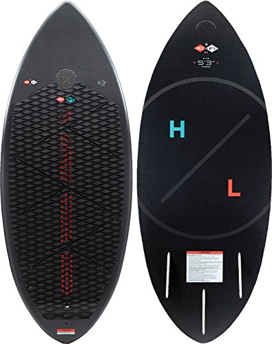 Hyperlite Hi-Fi Blem Wakesurfer Sz 56in