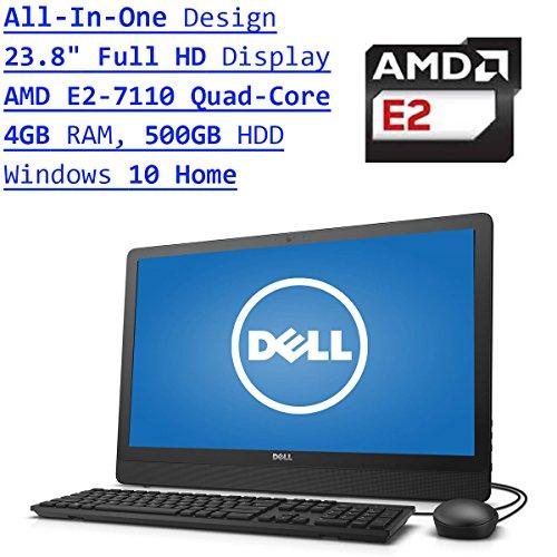 Dell Inspiron 3000 Quad Core Bluetooth