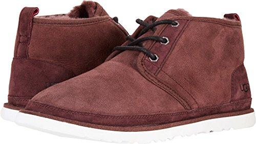 UGG Mens Neumel TF Chukka Boot Cordovan Size 11