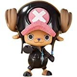 Bandai Tamashii Nations Figuarts Zero TonyTony Chopper One Piece Gold Ver Statue