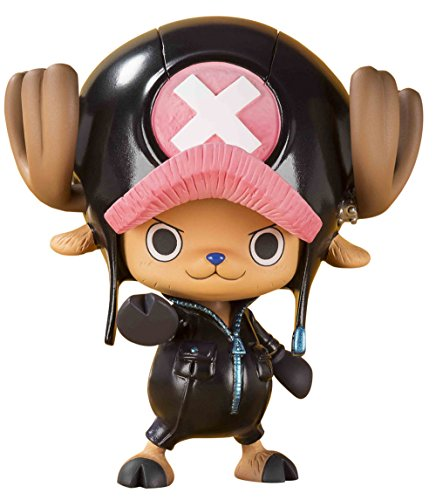 "Bandai Tamashii Nations Figuarts Zero TonyTony Chopper ""One Piece Gold Ver"" Statue"