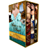 Music of the Heart: Historical Romance Boxed Set