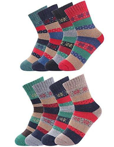 Luxina Pairs Knitting Autumn Winter