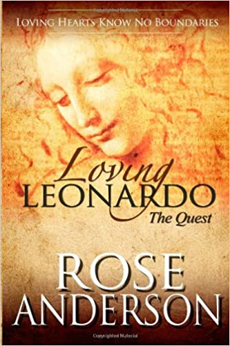 Loving Leonardo - The Quest: Volume 2
