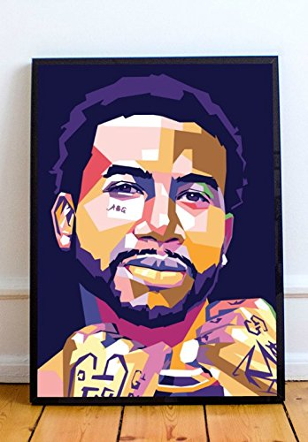 Gucci Mane Limited Poster Artwork – Professional Wall Art Merchandise (More (8×10)