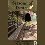 Seasons of Death: A Conan Flagg Mystery | M. K. Wren