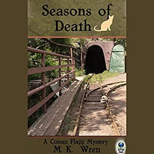 Seasons of Death Audiobook