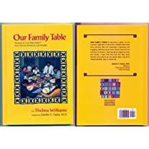 Our Family Table: Recipes & Food Memories from African-American Life Models