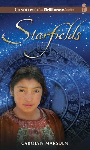 Starfields by Brand: Candlewick on Brilliance Audio