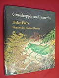 img - for Grasshopper and Butterfly (Viking Kestrel picture books) book / textbook / text book