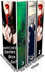 Witches Series Box Set (The Witch Narratives Trilogy)