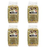 Bobs Red Mill Pearl Barley 30 oz (1 lb 14 oz), Delicious Source of Dietary Fiber (Pack of 4)
