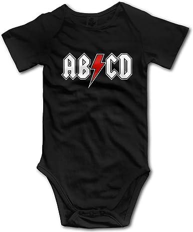 Freedom45457 Future Rockstar Funny Baby Bodysuit Baby Onesies Boys Girls