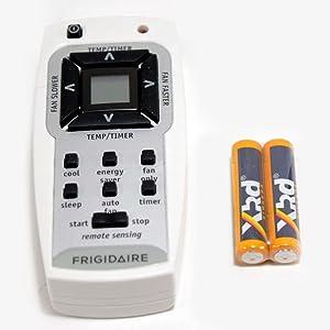 Frigidaire 5304476851 Remote Control Transmitter