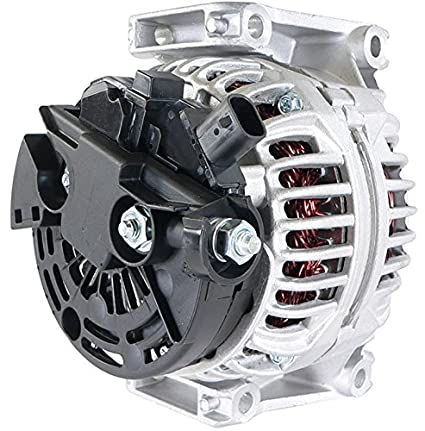 Amazon.com: NEW 140A ALTERNATOR FITS SAAB 9-3 2003-05 12-785-604 93184952 93184953 12785604: Automotive