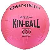 Omnikin Kin-Ball Sport Ball - 48 inch - Pink