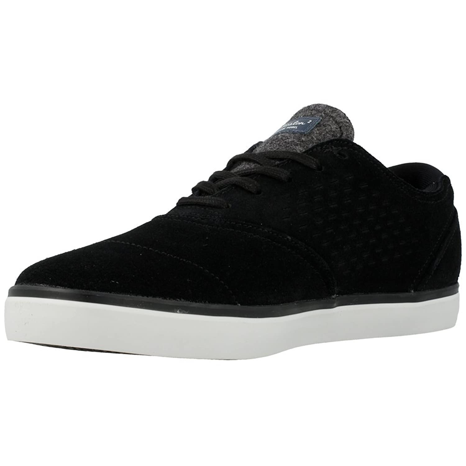 super popular 9ae87 4bac5 902807 6e0c0b c0e43 47a35 low cost nike eric koston 2 lr color blanco negro  size 42.0 7670a e4cca ...