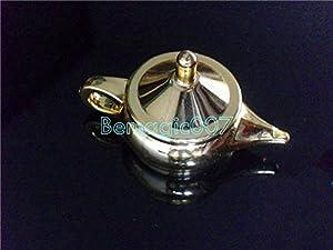Wonderful Lamp - Coin&Money Magic