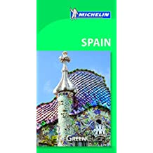 Michelin Green Guide Spain