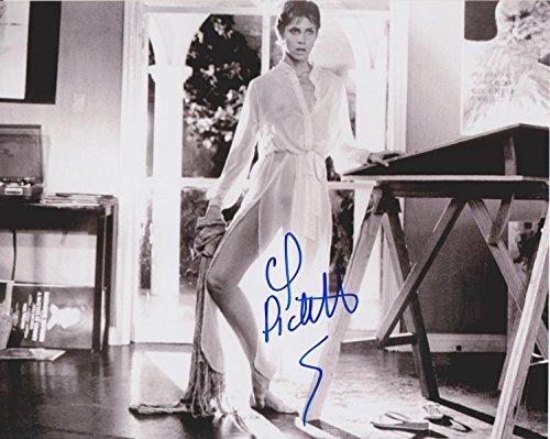 (Cindy Pickett Night Games Racy Original Autographed 8x10 Photo)