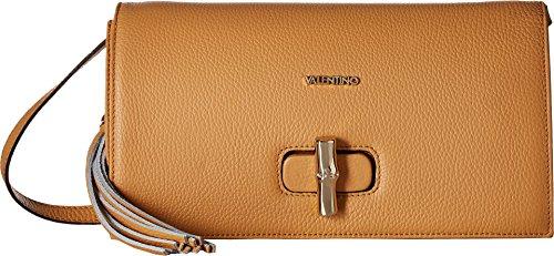 Valentino Bags by Mario Valentino Women's Elsa Almond One Size