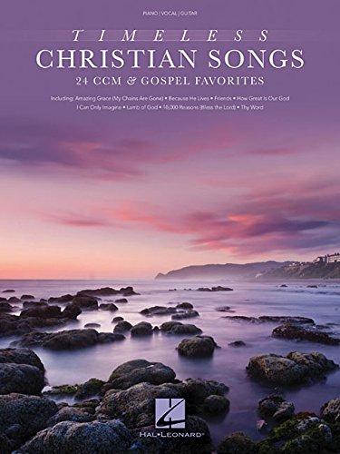 Timeless Christian Songs: 24 CCM & Gospel Favorites