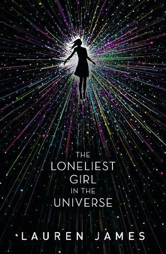 Image result for the loneliest girl in the universe