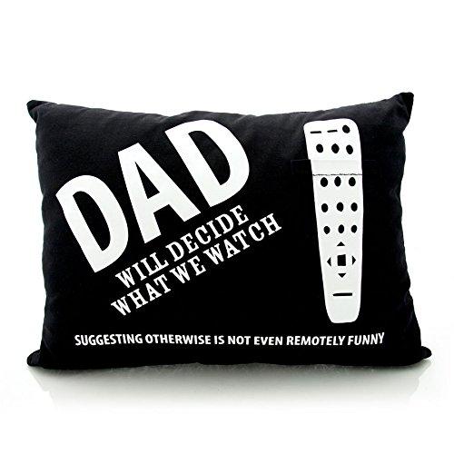 Enesco Lorrie Veasey Remote Pillow